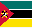 Mozambican metical